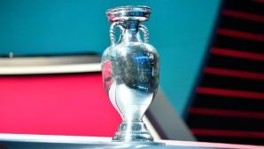 Резултати и голмайстори от първия ден на квалификациите за Евро 2020