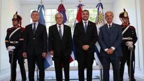 Четворна кандидатура от Южна Америка ще ни конкурира сериозно за Мондиал 2030