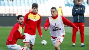 Помощник треньорът на Черна гора: С българите сме на едно ниво