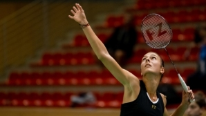 Смесената двойки Мицова/Влаар отпадна във втория кръг във Франция