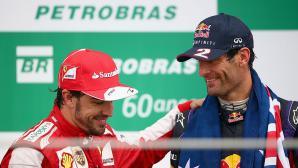 Марк Уебър разкри защо не е отишъл във Ферари
