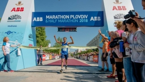 146 кг е общото тегло на медалите, поръчани за участниците в Маратон Пловдив 2019
