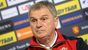 Тумбакович посочи ключовите играчи на България (видео)