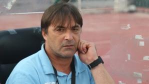Геша: Не подхожда на Варна да няма хубав стадион