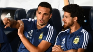 Меси ще играе срещу Венецуела днес