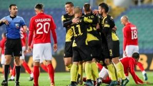 Петима контузени от Ботев (Пловдив) пропускат контролата с Локомотив (София)