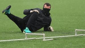 Защо Георги Петков ще трябва да пази още 15 години