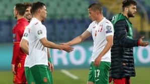Мартин Минчев: Само шанс не ми достигна да вкарам