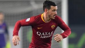 Рома губи Флоренци за дербито с Наполи