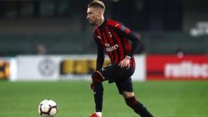 Мончи води крило на Милан в Севиля