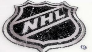 Резултатите в НХЛ от тази нощ