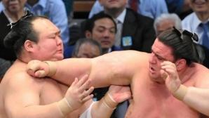 Аоияма постигна 11-а победа в Осака