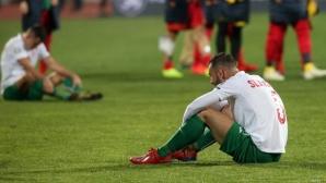 Славчев подкрепи Чочев: Не навеждай глава, върни се по-силен!