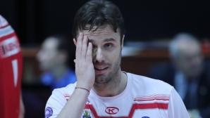 Теди Салпаров: Ако играем, така както в първата среща, ще победим Левски