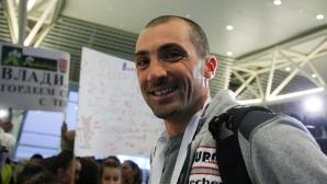 Владо Илиев: Никога не бих сменил България с друга държава (видео)