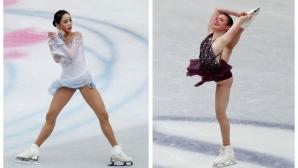 Лидерите ще участват на световното отборно първенство по фигурно пързаляне