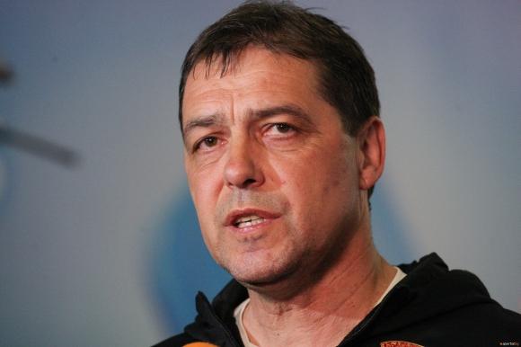 Хубчев: Не успяхме да победим, но не успяхме и да загубим! Дайте да не правим...