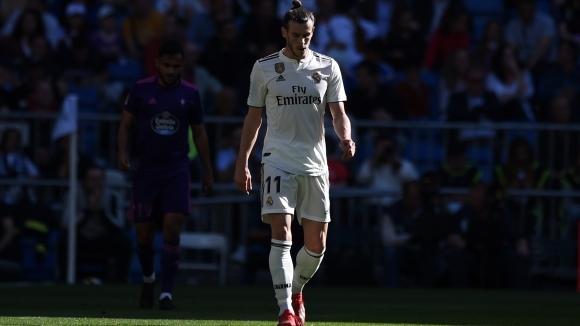 В Реал готвят трансфер на Бейл