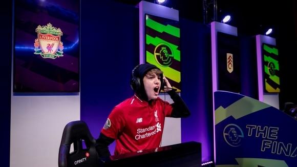Ливърпул спечели Висшата лига по FIFA 19