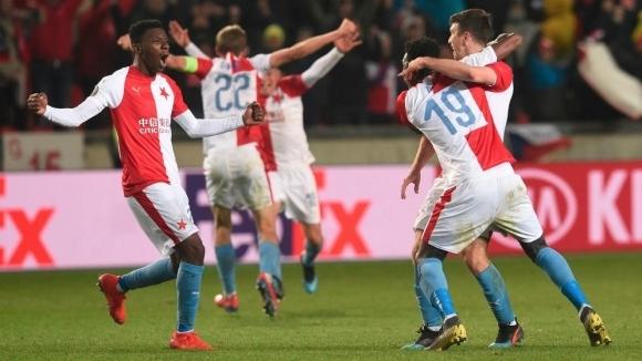 Славия обжалва наказание от УЕФА