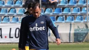 Родният отбор на Мариани иска да го върне в Швейцария