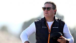 Макларън заплашват да напуснат Ф1 заради Ферари