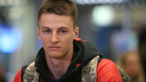 """Камен Златков спечели слалома за купа """"Пирин"""""""