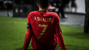 Травма на Роналдо беляза ново португалско разочарование (видео)