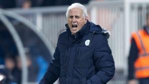 Треньорът на Косово: Не съм доволен от равенството