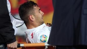 Ивайло Чочев трогна футболна България с емоционално изявление
