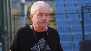 Ботев Пд обяви назначението на Ферарио Спасов
