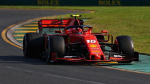 Ферари са направили корекции за Бахрейн