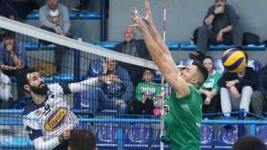 Боян Йорданов заби 30 точки, Панатинайкос взе 12-а победа