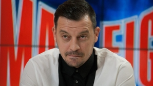 Детелин Далаклиев представи първата боксова битка на MAXFIGHT 42 (видео + галерия)