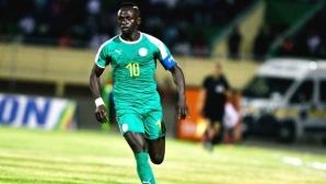 Сенегал победи Мали с обрат в края