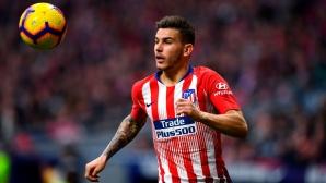 Клуб от Сегунда дивисион се зарадва на рекордния трансфер на Ернандес