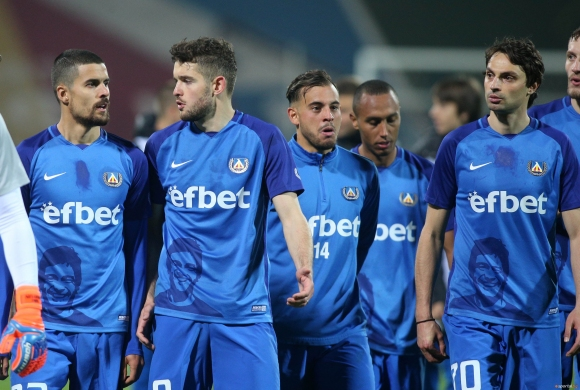 Левски слага лъв на екипите през следващия сезон