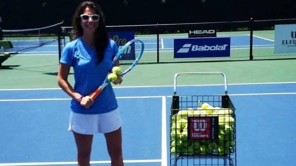 Да избереш Ямбол пред Калифорния за своя тенис школа