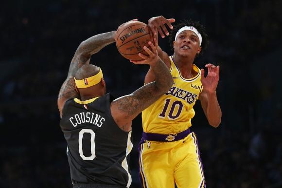 Резултати от NBA