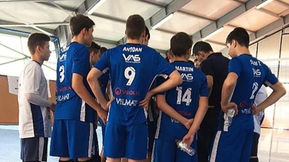 Отборът ни за кадети отива на силен турнир в Италия