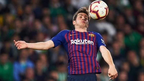Сержи Роберто отказал на Реал