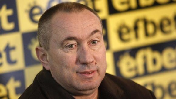 Стоилов: В последната година твърдо съм си поставил задача на този етап да забравя дестинация България (видео)