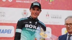 Олимпийски шампион в колоезденето спира, за да разреши психическите си проблеми