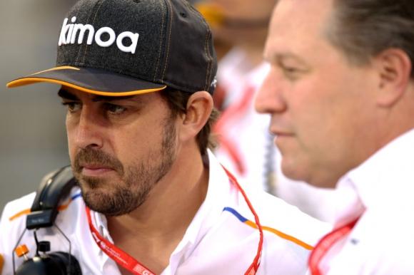 Алонсо иска да се фокусира върху един шампионат през 2020