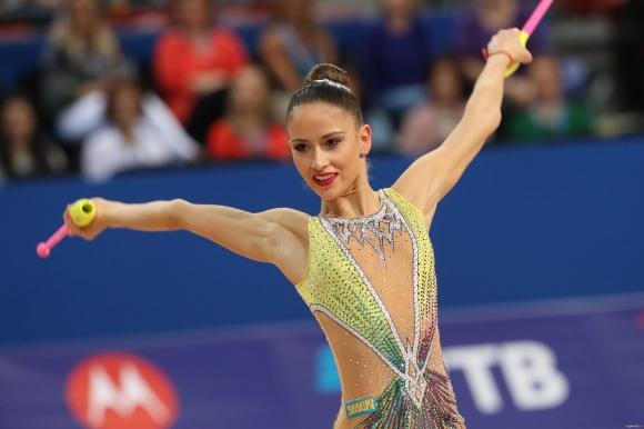 Популярни личности ще подкрепят гимнастичките на Световната купа в София