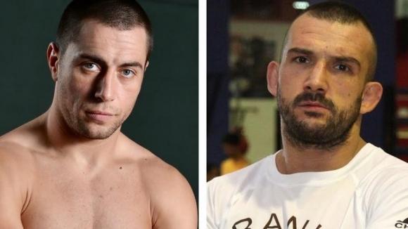 Взривоопасен реванш между Бранко Бабачев и Драгомир Йорданов на MaxFight 42