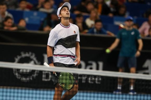 Адриан Андреев с драматична загуба от №399 в света