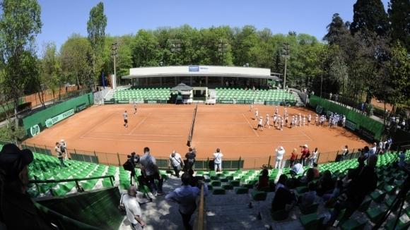 """Предстои първият турнир на открито на """"Интерактив тенис"""" за 2019"""