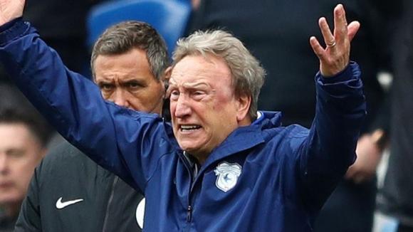Нийл Уорнък очаква Кардиф да вземе точки от Ливърпул и Ман Юнайтед
