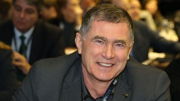 Карамаринов отново е първи вицепрезидент на Европейската атлетика